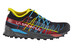 La Sportiva Mutant Trailrunning Shoes Men blue/red